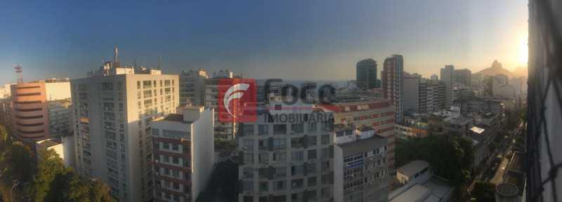 VISTA - Apartamento à venda Rua Barão da Torre,Ipanema, Rio de Janeiro - R$ 1.200.000 - FLAP32379 - 7