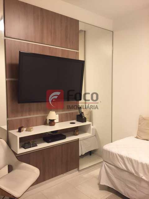QUARTO 2 - Apartamento à venda Rua Barão da Torre,Ipanema, Rio de Janeiro - R$ 1.200.000 - FLAP32379 - 11