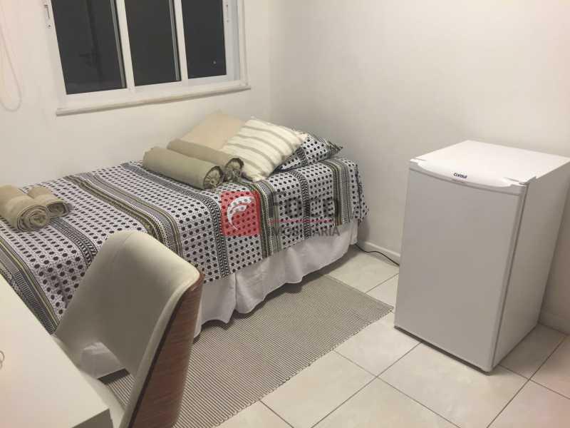 QUARTO 2 - Apartamento à venda Rua Barão da Torre,Ipanema, Rio de Janeiro - R$ 1.200.000 - FLAP32379 - 12
