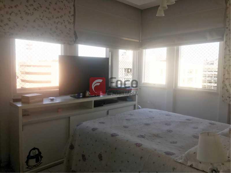 QUARTO SUÍTE - Apartamento à venda Rua Barão da Torre,Ipanema, Rio de Janeiro - R$ 1.200.000 - FLAP32379 - 10