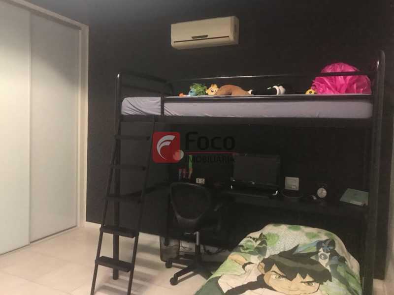 Quarto - Apartamento à venda Rua Barão da Torre,Ipanema, Rio de Janeiro - R$ 1.200.000 - FLAP32379 - 21