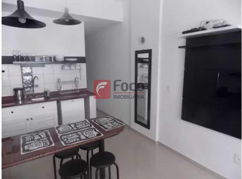 Cozinha 1 - Kitnet/Conjugado 30m² à venda Copacabana, Rio de Janeiro - R$ 442.000 - JBKI00096 - 8