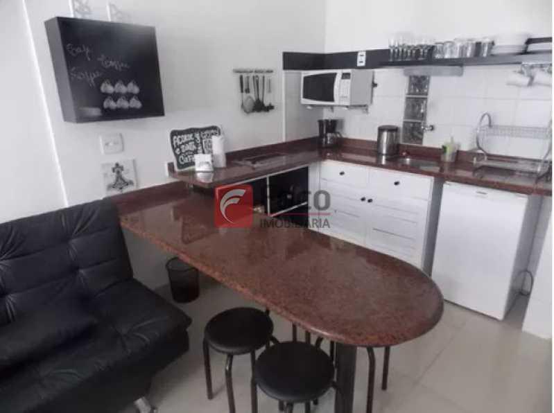 Cozinha 2 - Kitnet/Conjugado 30m² à venda Copacabana, Rio de Janeiro - R$ 442.000 - JBKI00096 - 11