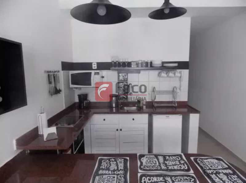 Cozinha - Kitnet/Conjugado 30m² à venda Copacabana, Rio de Janeiro - R$ 442.000 - JBKI00096 - 1