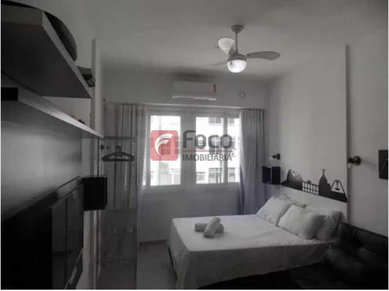 Quarto 1 - Kitnet/Conjugado 30m² à venda Copacabana, Rio de Janeiro - R$ 442.000 - JBKI00096 - 4