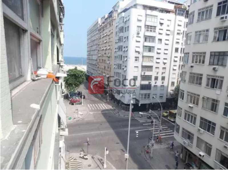 Vista 2 - Kitnet/Conjugado 30m² à venda Copacabana, Rio de Janeiro - R$ 442.000 - JBKI00096 - 3
