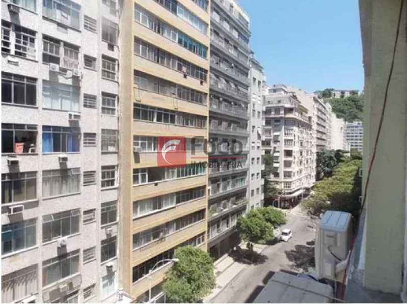 Vista - Kitnet/Conjugado 30m² à venda Copacabana, Rio de Janeiro - R$ 442.000 - JBKI00096 - 5