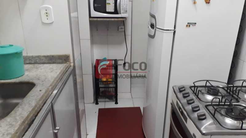 COZINHA - Apartamento à venda Praia de Botafogo,Botafogo, Rio de Janeiro - R$ 650.000 - FLAP11290 - 11