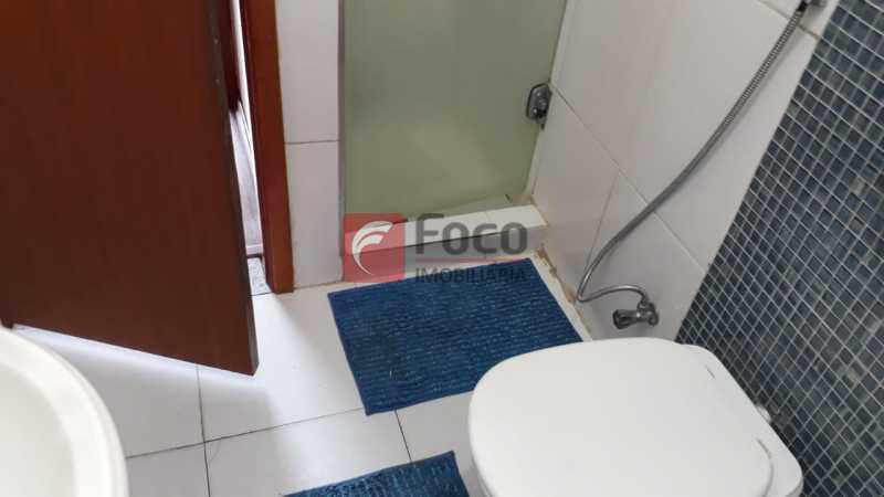 BANHEIRO SOCIAL - Apartamento à venda Praia de Botafogo,Botafogo, Rio de Janeiro - R$ 650.000 - FLAP11290 - 13
