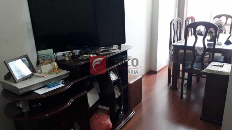 SALA - Apartamento à venda Praia de Botafogo,Botafogo, Rio de Janeiro - R$ 650.000 - FLAP11290 - 4