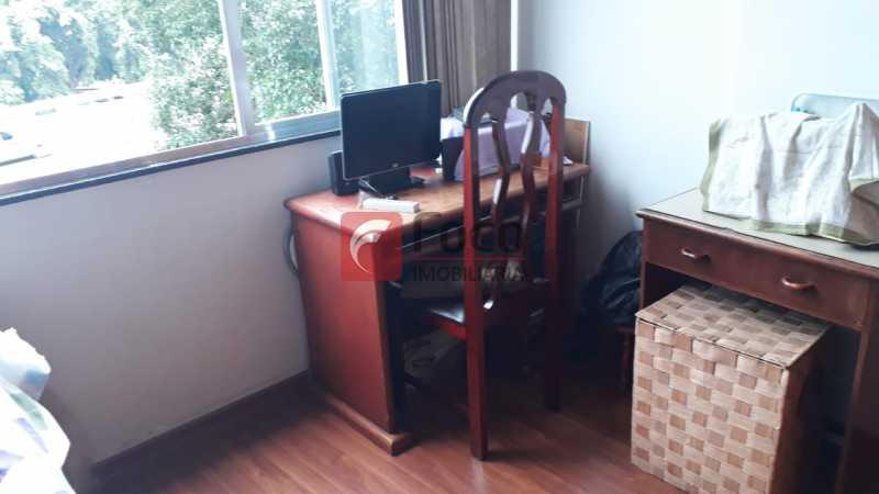 QUARTO - Apartamento à venda Praia de Botafogo,Botafogo, Rio de Janeiro - R$ 650.000 - FLAP11290 - 8