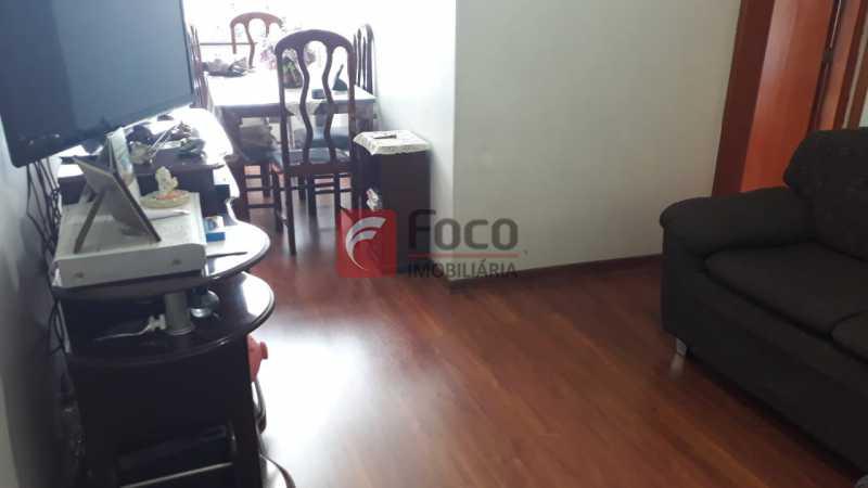 SALA - Apartamento à venda Praia de Botafogo,Botafogo, Rio de Janeiro - R$ 650.000 - FLAP11290 - 1