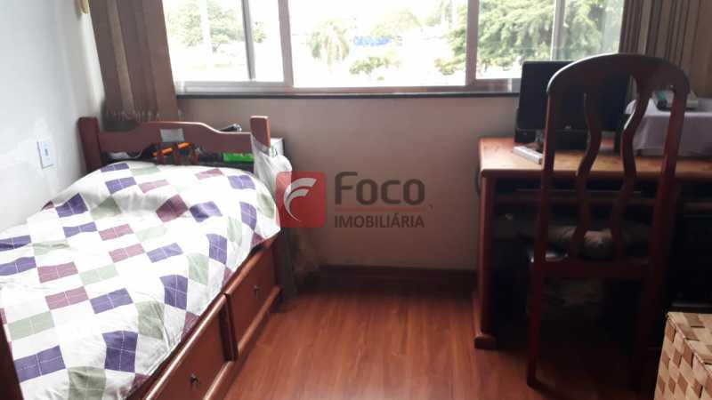QUARTO - Apartamento à venda Praia de Botafogo,Botafogo, Rio de Janeiro - R$ 650.000 - FLAP11290 - 6