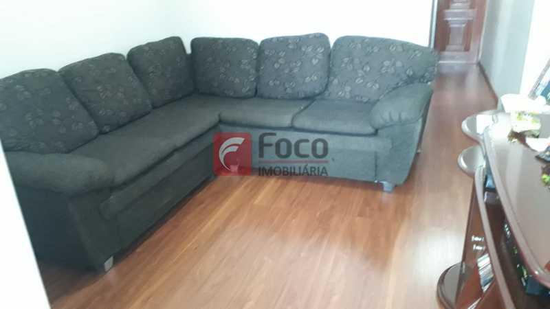 SALA - Apartamento à venda Praia de Botafogo,Botafogo, Rio de Janeiro - R$ 650.000 - FLAP11290 - 20