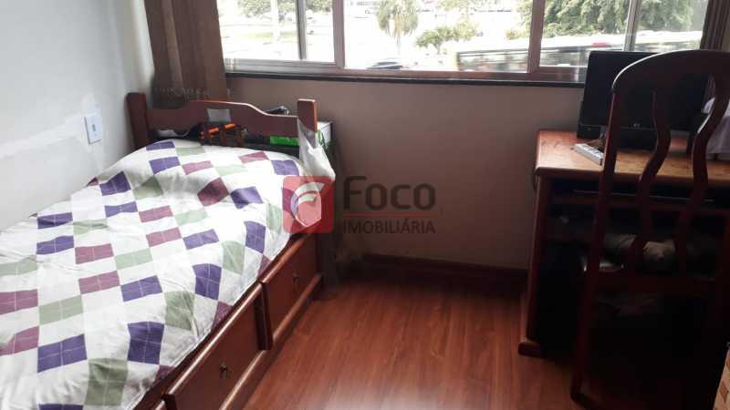 QUARTO - Apartamento à venda Praia de Botafogo,Botafogo, Rio de Janeiro - R$ 650.000 - FLAP11290 - 7