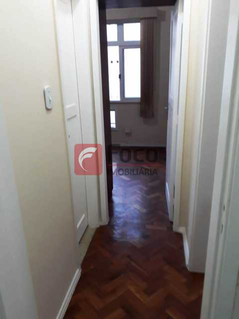 CIRCULAÇÃO - Apartamento à venda Rua Silveira Martins,Flamengo, Rio de Janeiro - R$ 685.000 - FLAP11293 - 9