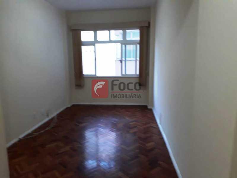 SALA - Apartamento à venda Rua Silveira Martins,Flamengo, Rio de Janeiro - R$ 685.000 - FLAP11293 - 1