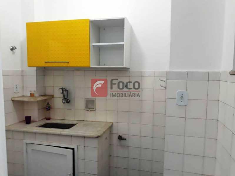 COZINHA - Apartamento à venda Rua Silveira Martins,Flamengo, Rio de Janeiro - R$ 685.000 - FLAP11293 - 16