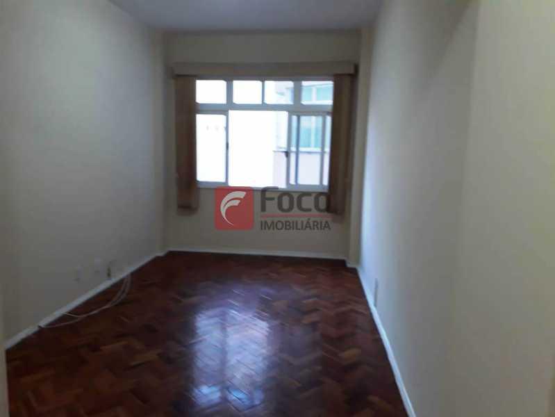 SALA - Apartamento à venda Rua Silveira Martins,Flamengo, Rio de Janeiro - R$ 685.000 - FLAP11293 - 5