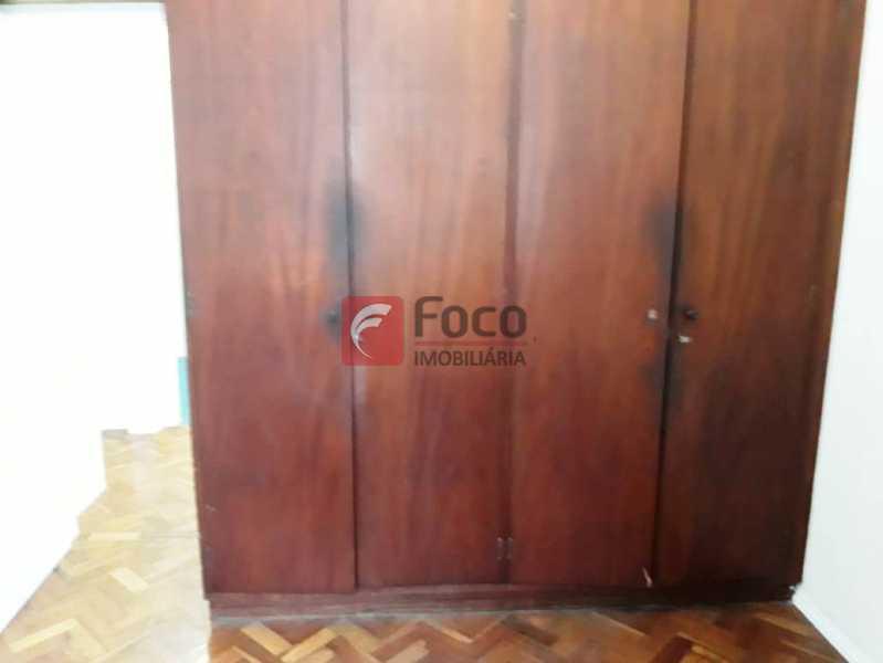 QUARTO - Apartamento à venda Rua Silveira Martins,Flamengo, Rio de Janeiro - R$ 685.000 - FLAP11293 - 12