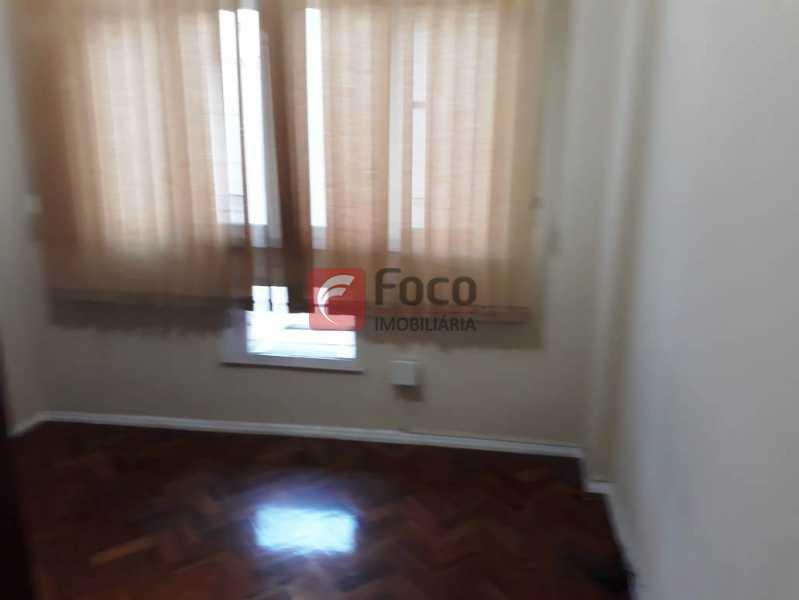 QUARTO - Apartamento à venda Rua Silveira Martins,Flamengo, Rio de Janeiro - R$ 685.000 - FLAP11293 - 11