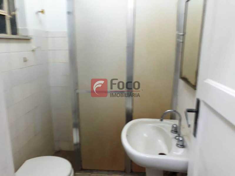 BANHEIRO SOCIAL - Apartamento à venda Rua Silveira Martins,Flamengo, Rio de Janeiro - R$ 685.000 - FLAP11293 - 13