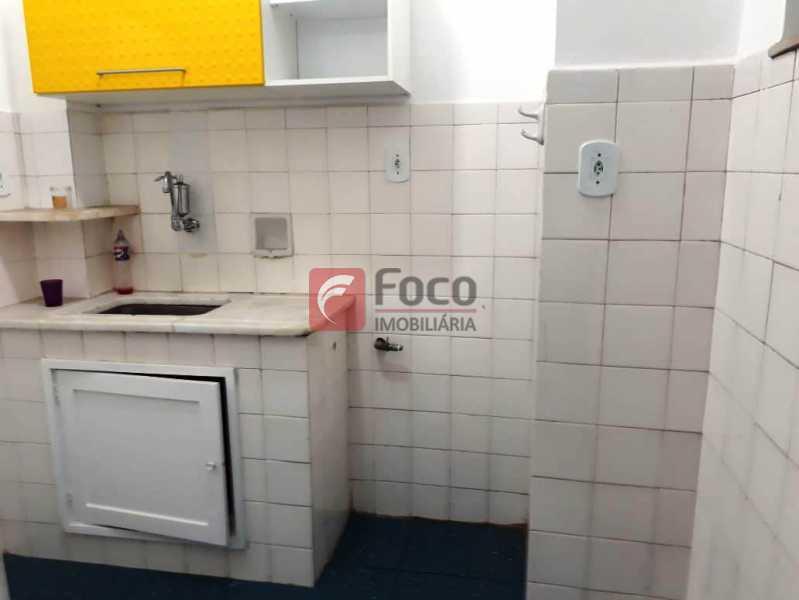 COZINHA - Apartamento à venda Rua Silveira Martins,Flamengo, Rio de Janeiro - R$ 685.000 - FLAP11293 - 14