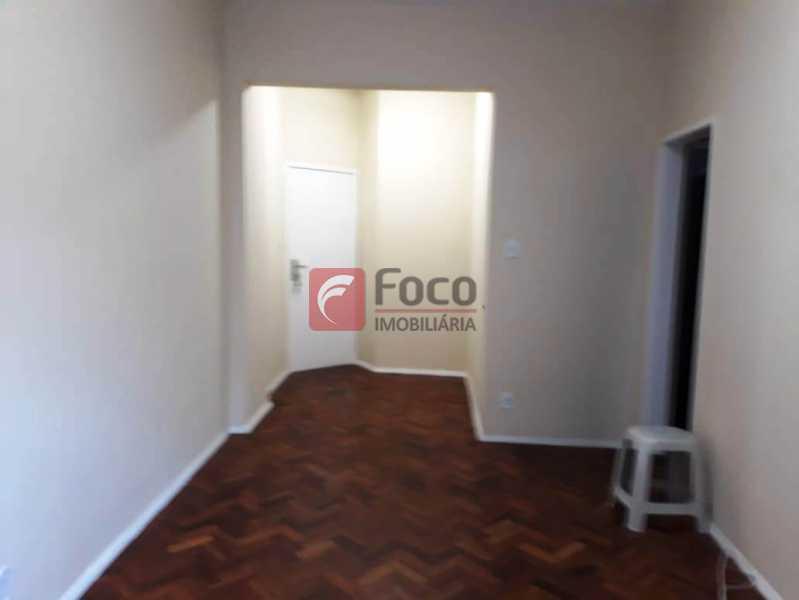 SALA - Apartamento à venda Rua Silveira Martins,Flamengo, Rio de Janeiro - R$ 685.000 - FLAP11293 - 3