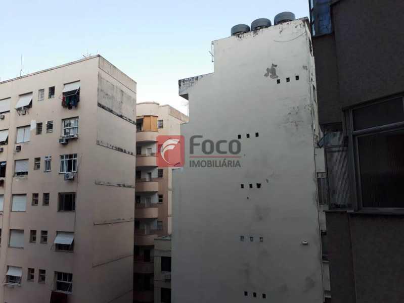 VISTA - Apartamento à venda Rua Silveira Martins,Flamengo, Rio de Janeiro - R$ 685.000 - FLAP11293 - 20