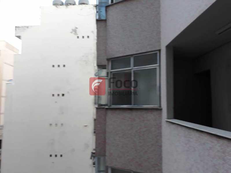 VISTA - Apartamento à venda Rua Silveira Martins,Flamengo, Rio de Janeiro - R$ 685.000 - FLAP11293 - 21
