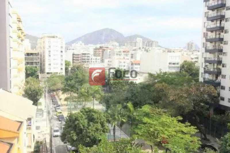 VISTA   - Apartamento à venda Rua Muniz Barreto,Botafogo, Rio de Janeiro - R$ 990.000 - FLAP22408 - 5