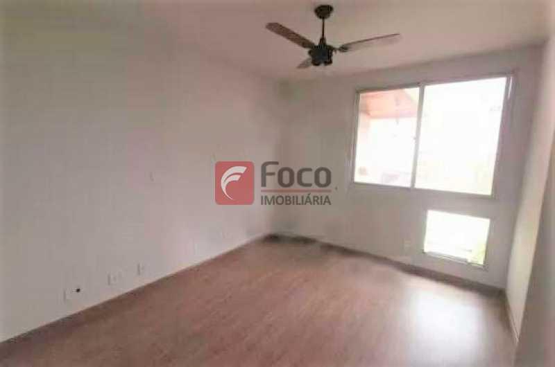 SALA - Apartamento à venda Rua Muniz Barreto,Botafogo, Rio de Janeiro - R$ 990.000 - FLAP22408 - 4
