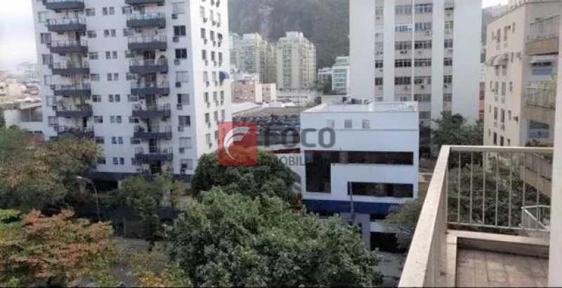 VISTA - Apartamento à venda Rua Muniz Barreto,Botafogo, Rio de Janeiro - R$ 990.000 - FLAP22408 - 21