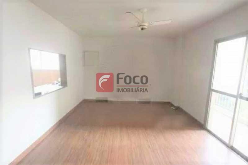 SALA - Apartamento à venda Rua Muniz Barreto,Botafogo, Rio de Janeiro - R$ 990.000 - FLAP22408 - 1
