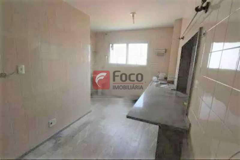 COZINHA - Apartamento à venda Rua Muniz Barreto,Botafogo, Rio de Janeiro - R$ 990.000 - FLAP22408 - 18