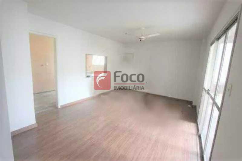 SALA - Apartamento à venda Rua Muniz Barreto,Botafogo, Rio de Janeiro - R$ 990.000 - FLAP22408 - 7