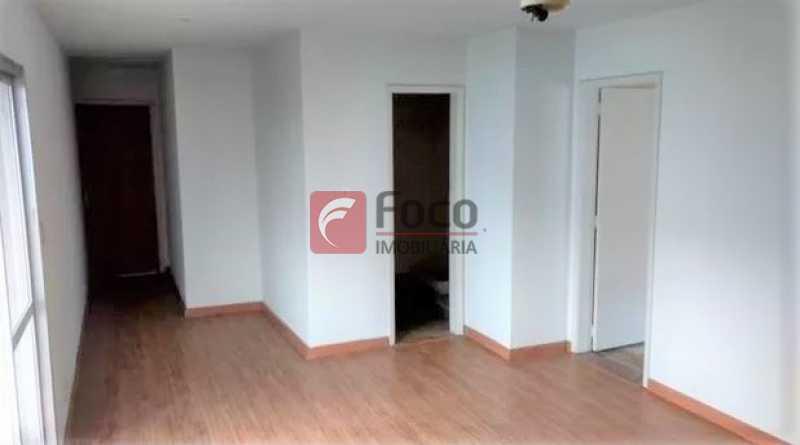 SALA - Apartamento à venda Rua Muniz Barreto,Botafogo, Rio de Janeiro - R$ 990.000 - FLAP22408 - 9