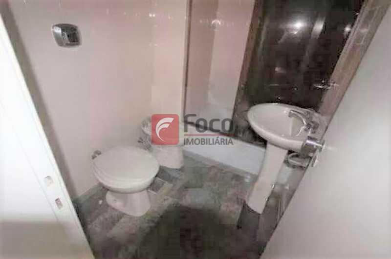 BANHEIRO SOCIAL - Apartamento à venda Rua Muniz Barreto,Botafogo, Rio de Janeiro - R$ 990.000 - FLAP22408 - 17