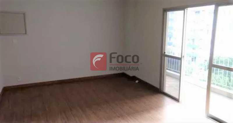 SALA - Apartamento à venda Rua Muniz Barreto,Botafogo, Rio de Janeiro - R$ 990.000 - FLAP22408 - 10