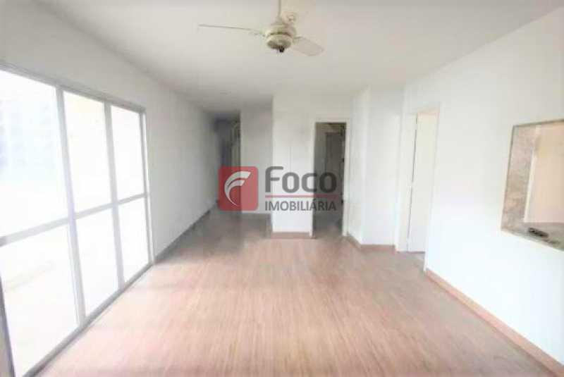 SALA - Apartamento à venda Rua Muniz Barreto,Botafogo, Rio de Janeiro - R$ 990.000 - FLAP22408 - 11