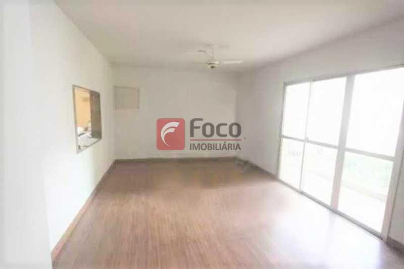 SALA - Apartamento à venda Rua Muniz Barreto,Botafogo, Rio de Janeiro - R$ 990.000 - FLAP22408 - 13