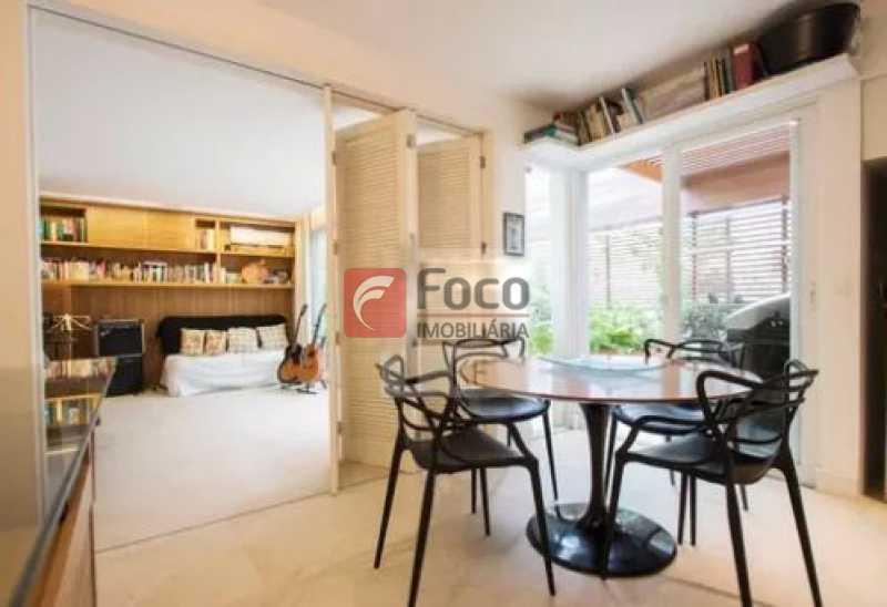 3 - Cobertura 2 quartos à venda Leblon, Rio de Janeiro - R$ 3.300.000 - JBCO20043 - 4