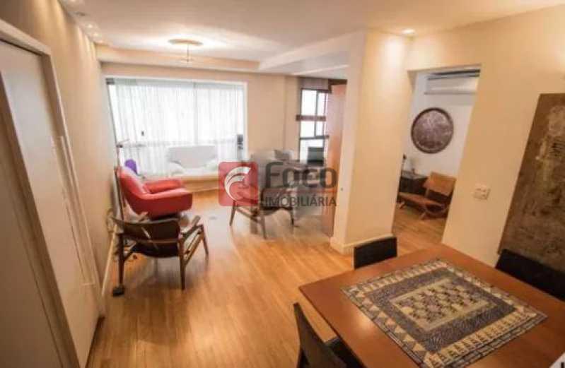 4 - Cobertura 2 quartos à venda Leblon, Rio de Janeiro - R$ 3.300.000 - JBCO20043 - 5