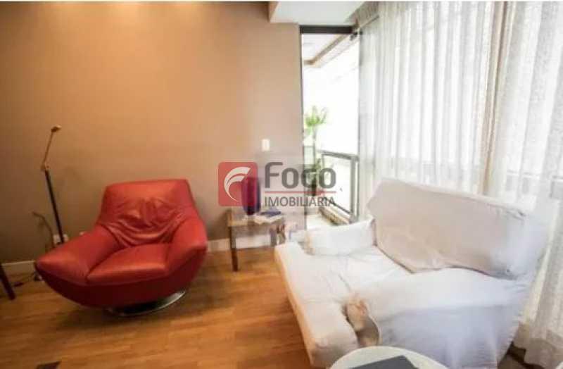 5 - Cobertura 2 quartos à venda Leblon, Rio de Janeiro - R$ 3.300.000 - JBCO20043 - 6