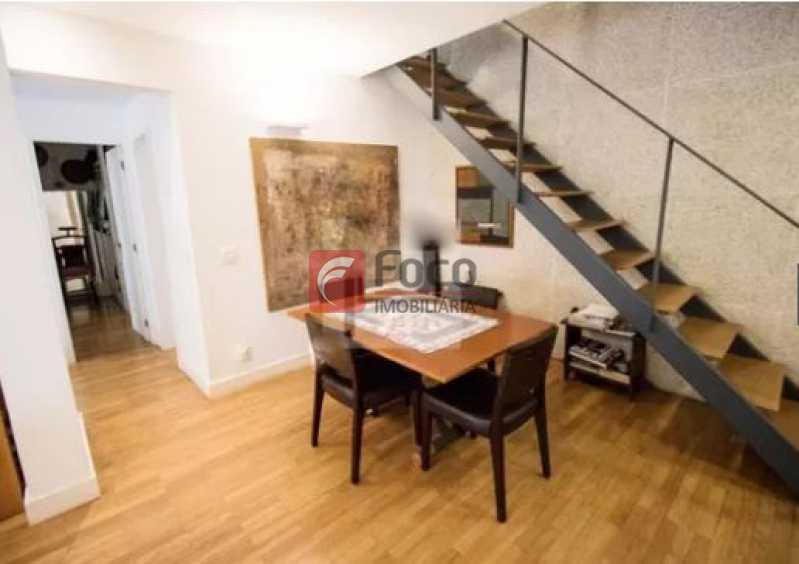 6 - Cobertura 2 quartos à venda Leblon, Rio de Janeiro - R$ 3.300.000 - JBCO20043 - 7