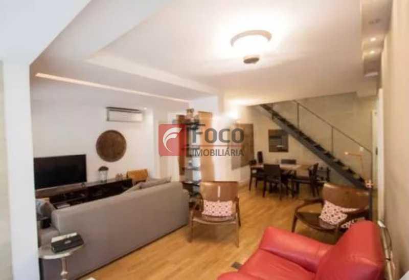 8 - Cobertura 2 quartos à venda Leblon, Rio de Janeiro - R$ 3.300.000 - JBCO20043 - 9