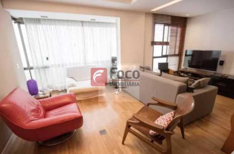 9 - Cobertura 2 quartos à venda Leblon, Rio de Janeiro - R$ 3.300.000 - JBCO20043 - 10