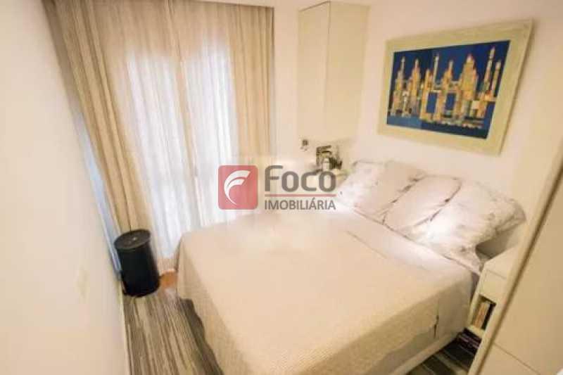11 - Cobertura 2 quartos à venda Leblon, Rio de Janeiro - R$ 3.300.000 - JBCO20043 - 12