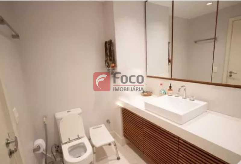 12 - Cobertura 2 quartos à venda Leblon, Rio de Janeiro - R$ 3.300.000 - JBCO20043 - 13