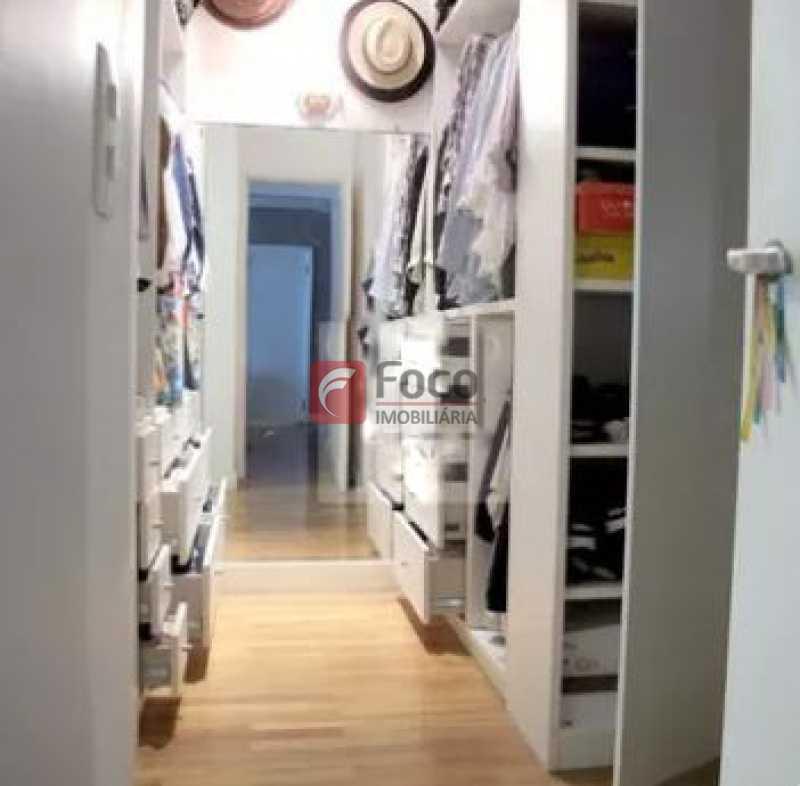 13 - Cobertura 2 quartos à venda Leblon, Rio de Janeiro - R$ 3.300.000 - JBCO20043 - 14